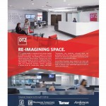 ID Studios helped transform DTZ's San Diego office space