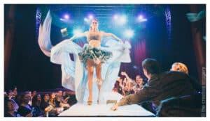 ID Studios IIDA Fashion Show 2015 San Diego