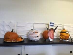 ID Studios Halloween Pumpkins 2015