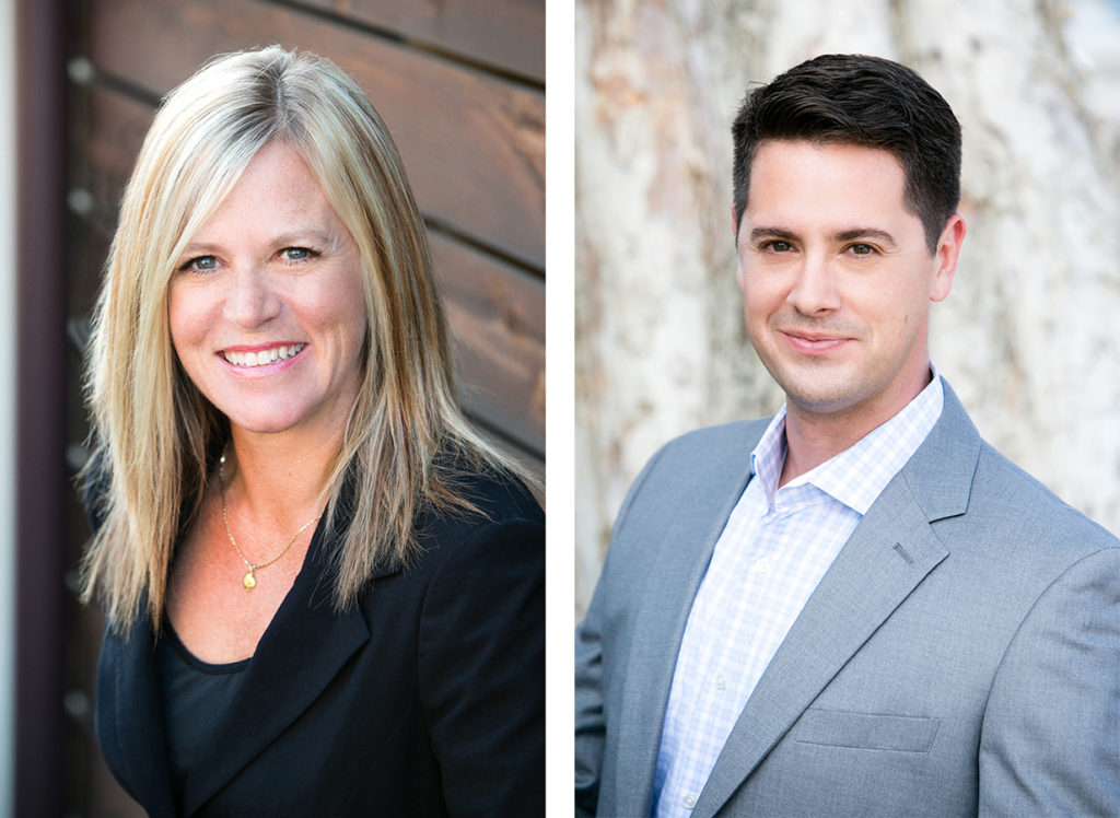 ID Studios is happy to announce the promotion of Jill Russell-Layman CID NCIDQ, and Rich Guerena AIA LEED AP to Associate Principals