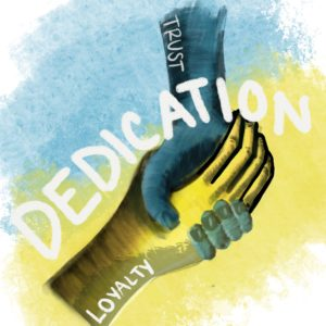 Dedication: We are fully invested in our projects because we feel they reflect our clients and ourselves as a team.